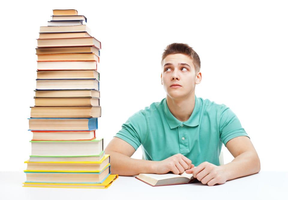 Заработок на написании рефератов, курсовых, дипломных и других работ